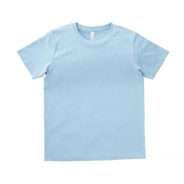 ユーロTシャツ5.3oz6.サックス