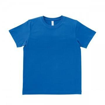 ユーロTシャツ5.3oz7.ロイヤルブルー