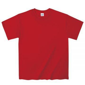 ウルトラコットンTシャツ40C.レッド