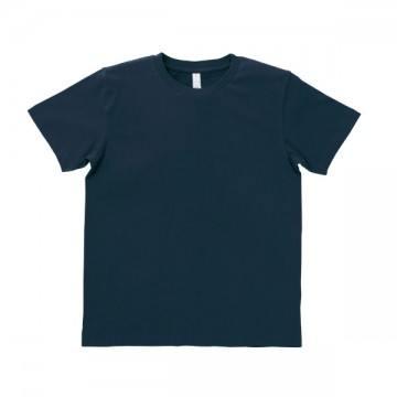 ユーロTシャツ5.3oz8.ネイビー