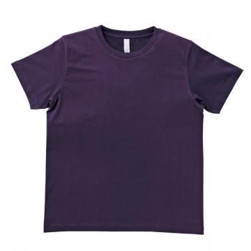 ユーロTシャツ5.3oz84.ディープパープル