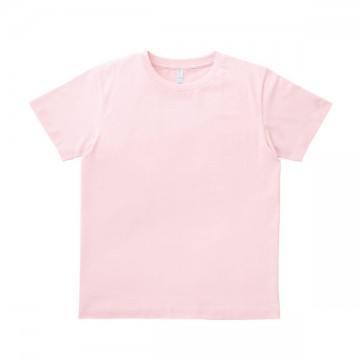 ユーロTシャツ5.3oz9.ライトピンク