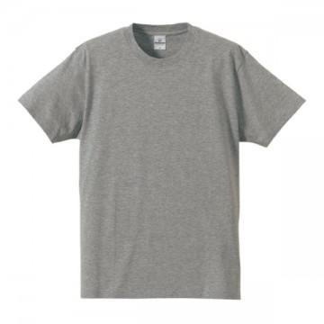 プロモーションTシャツ006.ミックスグレー