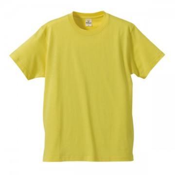 プロモーションTシャツ021.イエロー