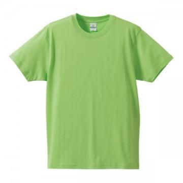 プロモーションTシャツ036.ライムグリーン
