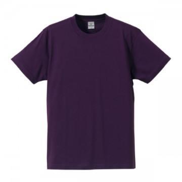 プロモーションTシャツ062.パープル
