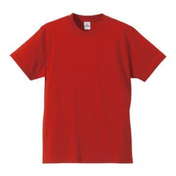 プロモーションTシャツ069.レッド