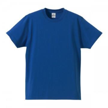 プロモーションTシャツ085.ロイヤルブルー