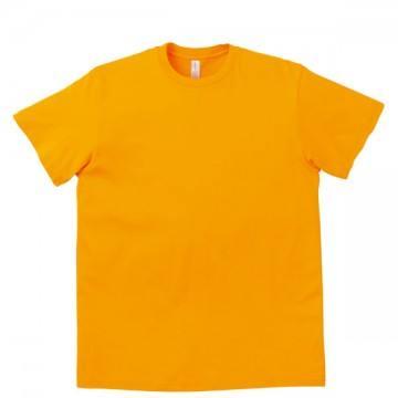ユーロTシャツ3.8oz11.ゴールド