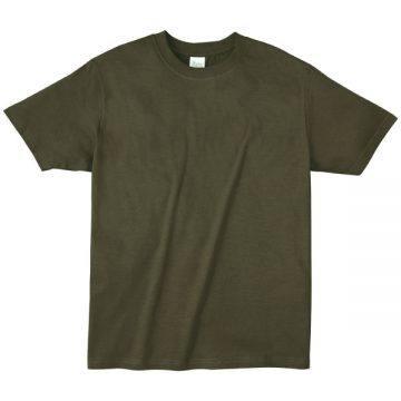 ライトウエイトTシャツ128.オリーブ