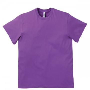 ユーロTシャツ3.8oz14.パープル