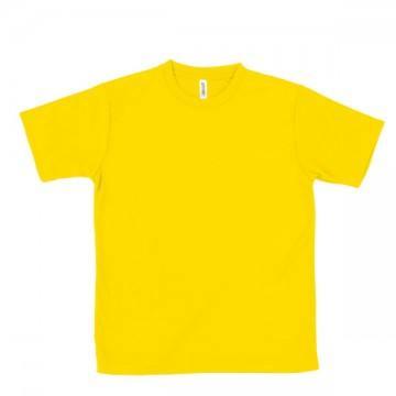 【SALE】ライトドライTシャツ165.デイジー
