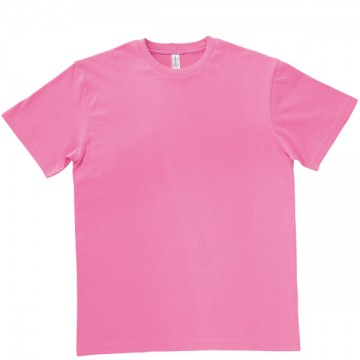 ユーロTシャツ3.8oz19.ピンク