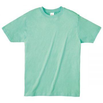 ライトウエイトTシャツ195.アイスグリーン