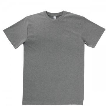 ユーロTシャツ3.8oz22.チャコールグレー