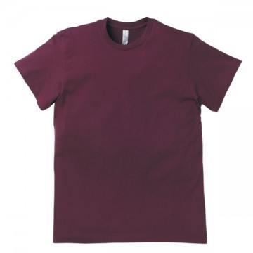 ユーロTシャツ3.8oz23.ワイン