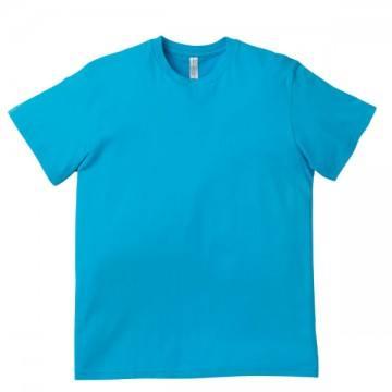 ユーロTシャツ3.8oz26.ターコイズ