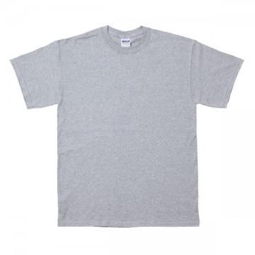 プレミアムコットンジャパンスペックTシャツ295H.スポーツグレー