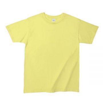 ソフトスタイルジャパンスペックTシャツ475C.コーンシルク