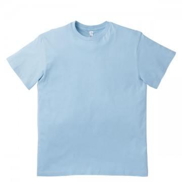 ユーロTシャツ3.8oz6.サックス