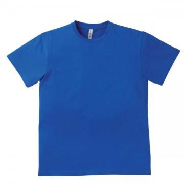ユーロTシャツ3.8oz7.ロイヤルブルー