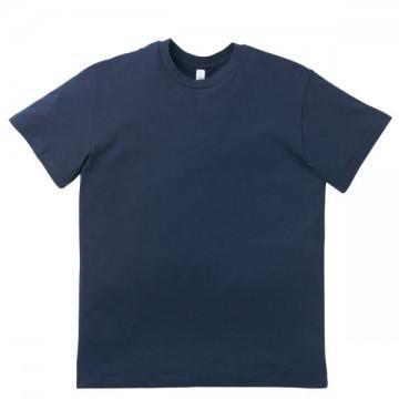 ユーロTシャツ3.8oz8.ネイビー
