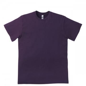ユーロTシャツ3.8oz84.ディープパープル