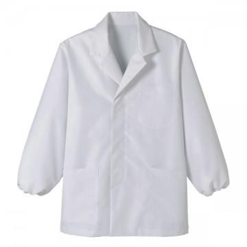 メンズ長袖和コート