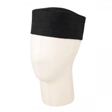 和帽子16.ブラック