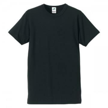 トライブレンドTシャツ002.ブラック