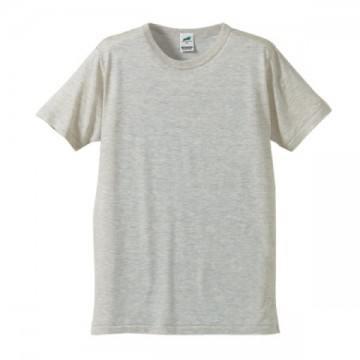 トライブレンドTシャツ009.オートミール