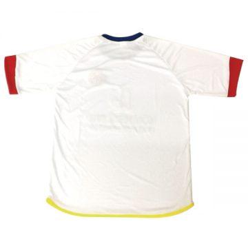 サッカーシャツ40.マインツ2Back