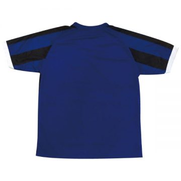 レプリカサッカーTシャツ 3.インテル①Back