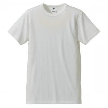トライブレンドTシャツ191.バニラホワイト