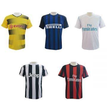 サッカーTシャツB