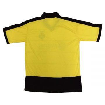 サッカーシャツ24.ドルトムント1Back
