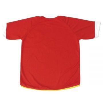 サッカーシャツ39.マインツ1Back