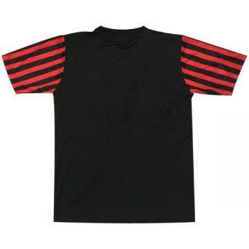 レプリカサッカーTシャツ 2.ACミラン②Back