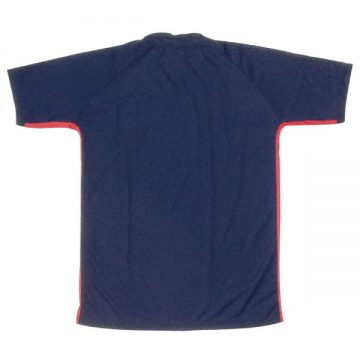 レプリカサッカーTシャツ 22.パリサンジェルマン2Back