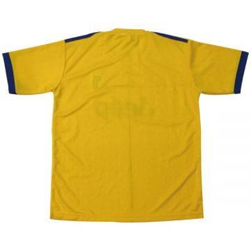 レプリカサッカーTシャツ 28.ユベントス3Back