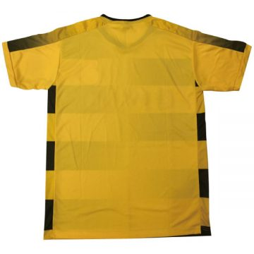 レプリカサッカーTシャツ 21.ドルト1Back