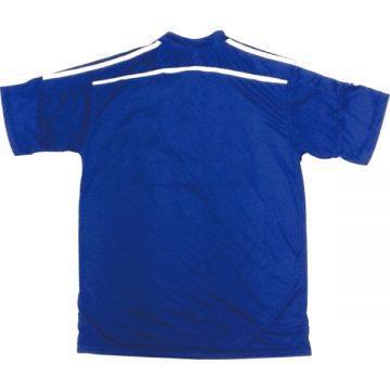 レプリカサッカーTシャツ 36.シャルケBack