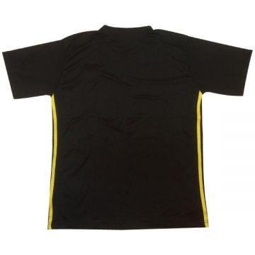レプリカサッカーTシャツ 24.ユベントス④Back