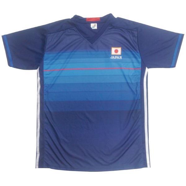 サッカーシャツ42.ジャパンタイプ1