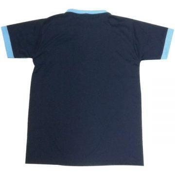 レプリカサッカーTシャツ 19.マンチェスターシティ3Back