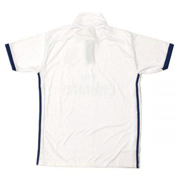 サッカーシャツ16.レアルマドリード1Back