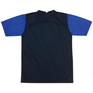 レプリカサッカーTシャツ 4.インテル①Back