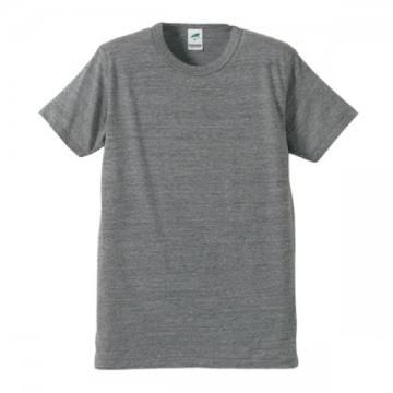 トライブレンドTシャツ599.ヴィンテージヘザー