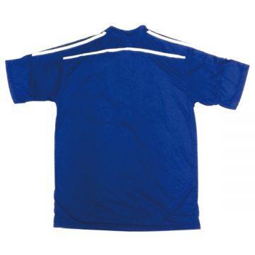 サッカーシャツ30.シャルケBack
