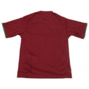 サッカーシャツ46.ポルトガルBack